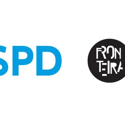 SPD – Scuola Politecnica di Design de Milão no Fronteira